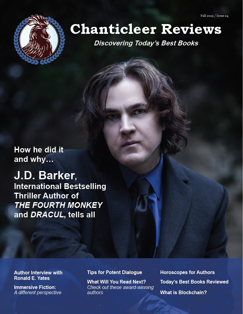 Chanticleer Reviews / Fall 2019 / Issue 04